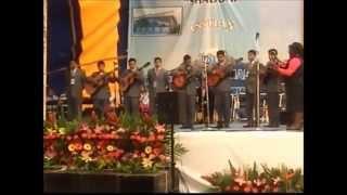 Departamento Sabaoth - Creo en ti - Congreso Nacional Juvenil Tenancingo, Tlaxcala 2014