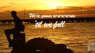 Lagu Jonas Blue – Rise Lyrics