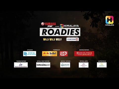 HIMALAYA ROADIES Wild Wild West   CITY REACTION   PROMO 5