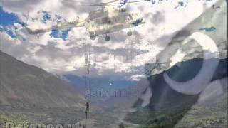 Defence Day Song - Pehchan Promotions.flv
