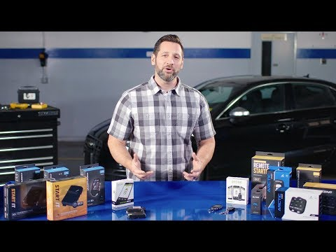 Remote Start Buying Guide (Full Version) - Compustar