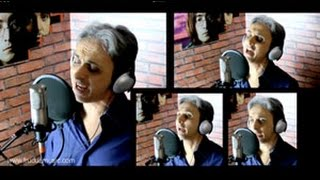 How To Sing Africa Toto Cover Vocal harmony