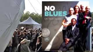 New Release: NO Blues - Oh Yeah Habibi