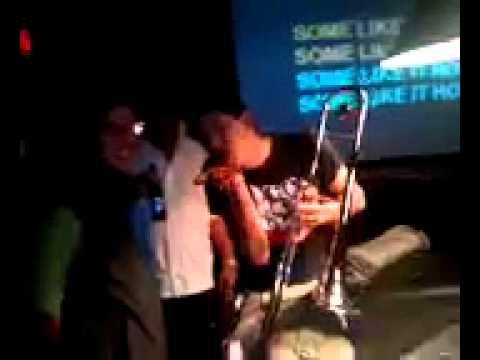 Stable wilton manors karaoke Friday nights