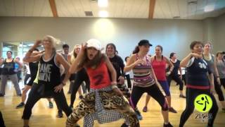 This is my second K-Pop Zumba Routine, I hope you like it! Please l...