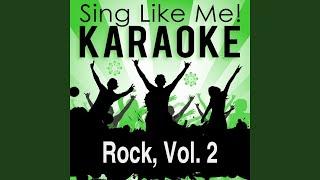 If I Were You (Karaoke Version) (Originally Performed By Hoobastank)