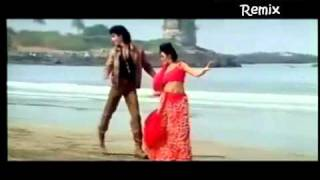 leila ko bhul jaenge   Saugandh 1991, Mohd Aziz   Anuradha Jhankar Beats Remix   HQ song