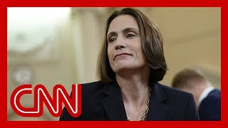 Fiona Hill shatters GOP impeachment talking points | Don Lemon