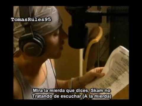 Eminem Ft Skam - Three Six Five Subtitulado Al Español