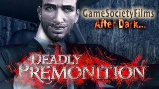 Zombies Do Yoga In Deadly Premonition- After Dark
