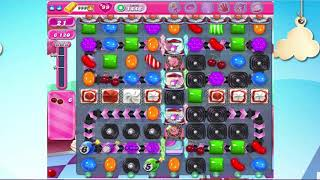Candy Crush Saga level 1446