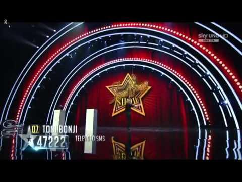 Toni Bonji #3-FINALE-Il Toni Bonji Show-Completo