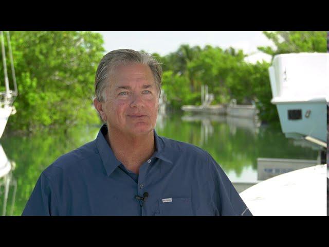 Why I Fish | George Poveromo