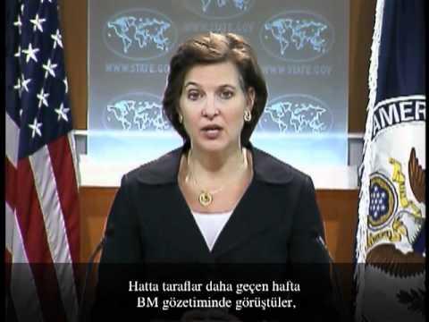 Twitter Response (Turkish): On Cyprus