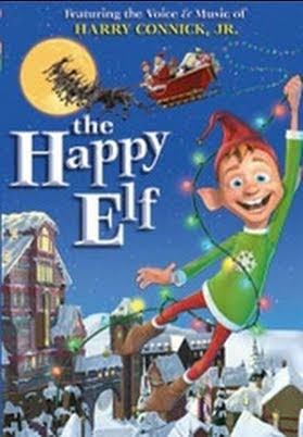 Image result for the happy elf movie
