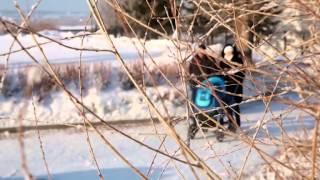 СОБР УМВД России по Томской области на страже жителей региона