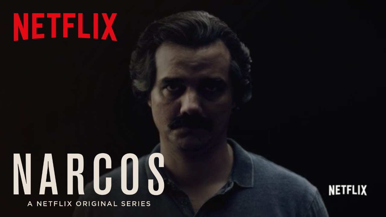Image result for narcos netflix seasons