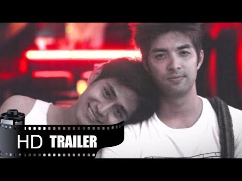 I LOVE YOU. THANK YOU. (2015) Official Trailer #2