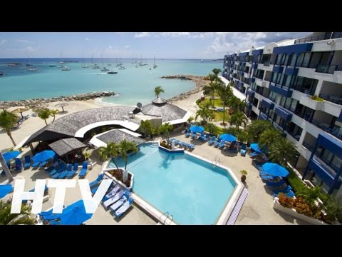 Royal Palm Beach Resort By Diamond Resorts, Hotel En Simpson Bay, Sint Maarten