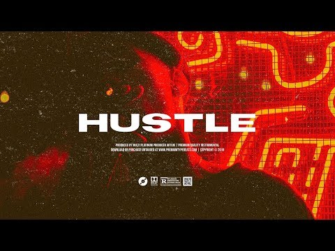 (FREE) ''Hustle'' – Tyga x Luciano Type Beat | Free Beat | Club Trap Instrumental 2019