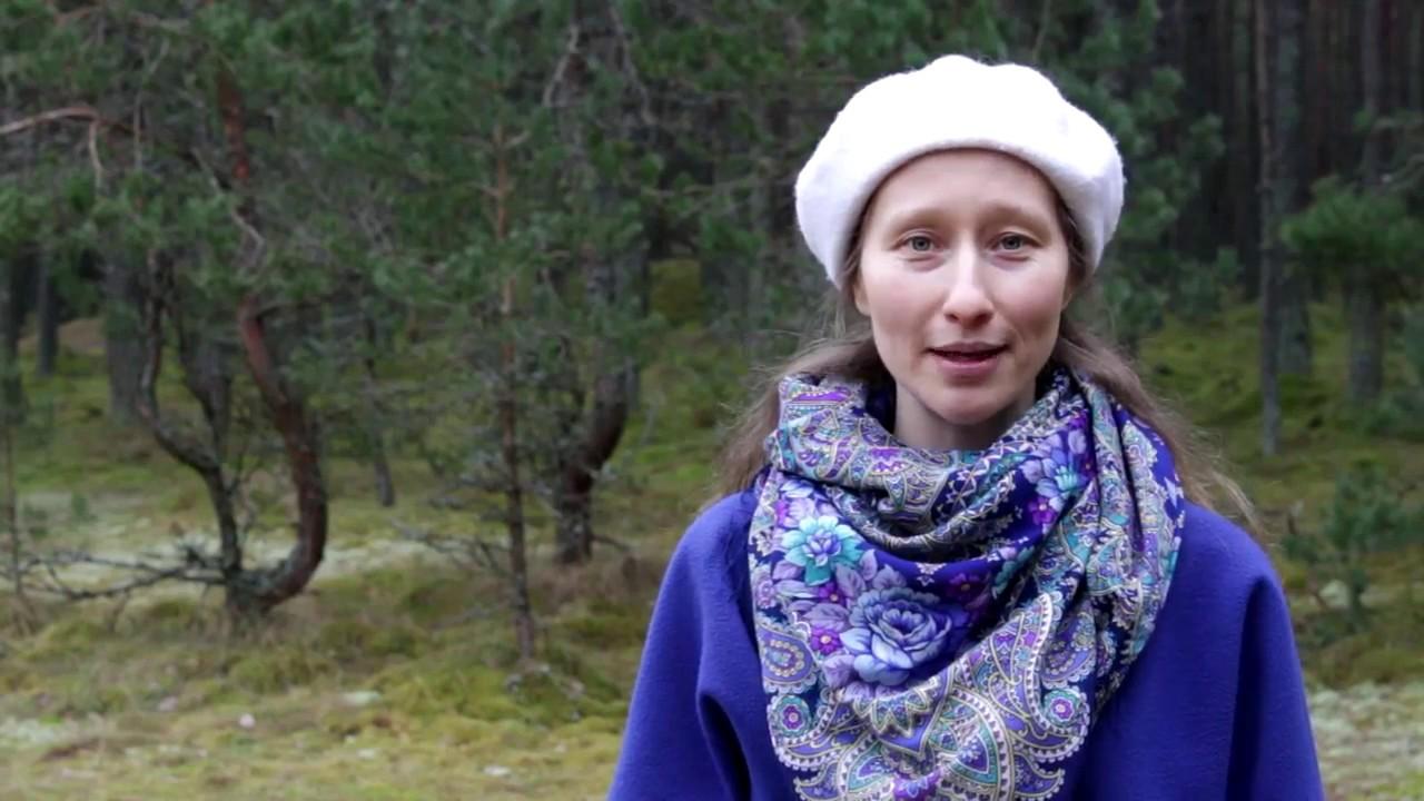 elvira ismagilova. einladung nach russland - youtube, Einladung