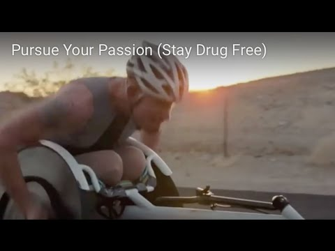 pursuing a drug free life These are the things i have discovered from living a life free of alcohol and drugs when i was young i used alcohol as a crutch and a social way of life when i found i could live life.