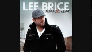 Lee Brice - That