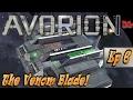 Avorion Let's Play ► Episode 6 - The Venom Blade! (1440p/60)