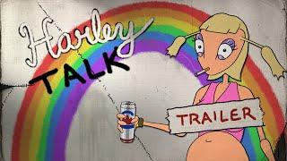Harley Talk  Teaser