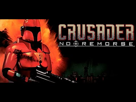 Crusader: No Remorse Trailer [HD]