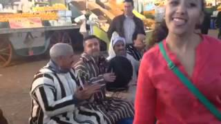 Kurds in Morocco