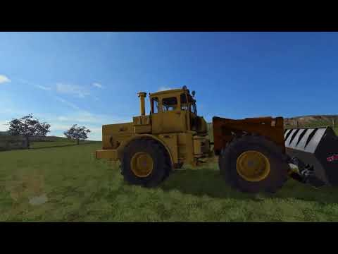 The Contractor/ep. 25/Farming Simulator 17//RP/MR/Gearbox/Seasons