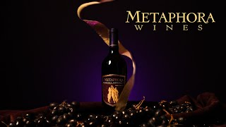 Metaphora Wines Product Commercial