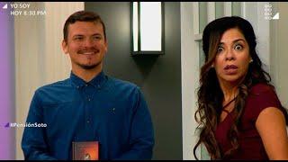 Pensión Soto: Episodio 12 - El