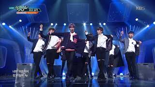 Download Video 뮤직뱅크 Music Bank - 갖고싶어 - Wanna One (Wanna - Wanna One).20171117 MP3 3GP MP4