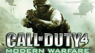 Call of Duty Modern Warfare Remastered vs Original Graphics Comparison/Comparação Gráficos 1080p