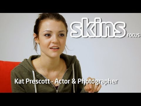 Skins Focus  Kat Prescott Discusses Her Work As A Photographer