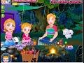 Baby Hazel African Safari | Baby Hazel Kids Games
