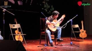 [Guitar Bắc - Nam] Lời ru trên nương - NS. Lê Hùng Phong
