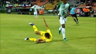 Atlético Nacional 2-1 Bucaramanga | Win Sports