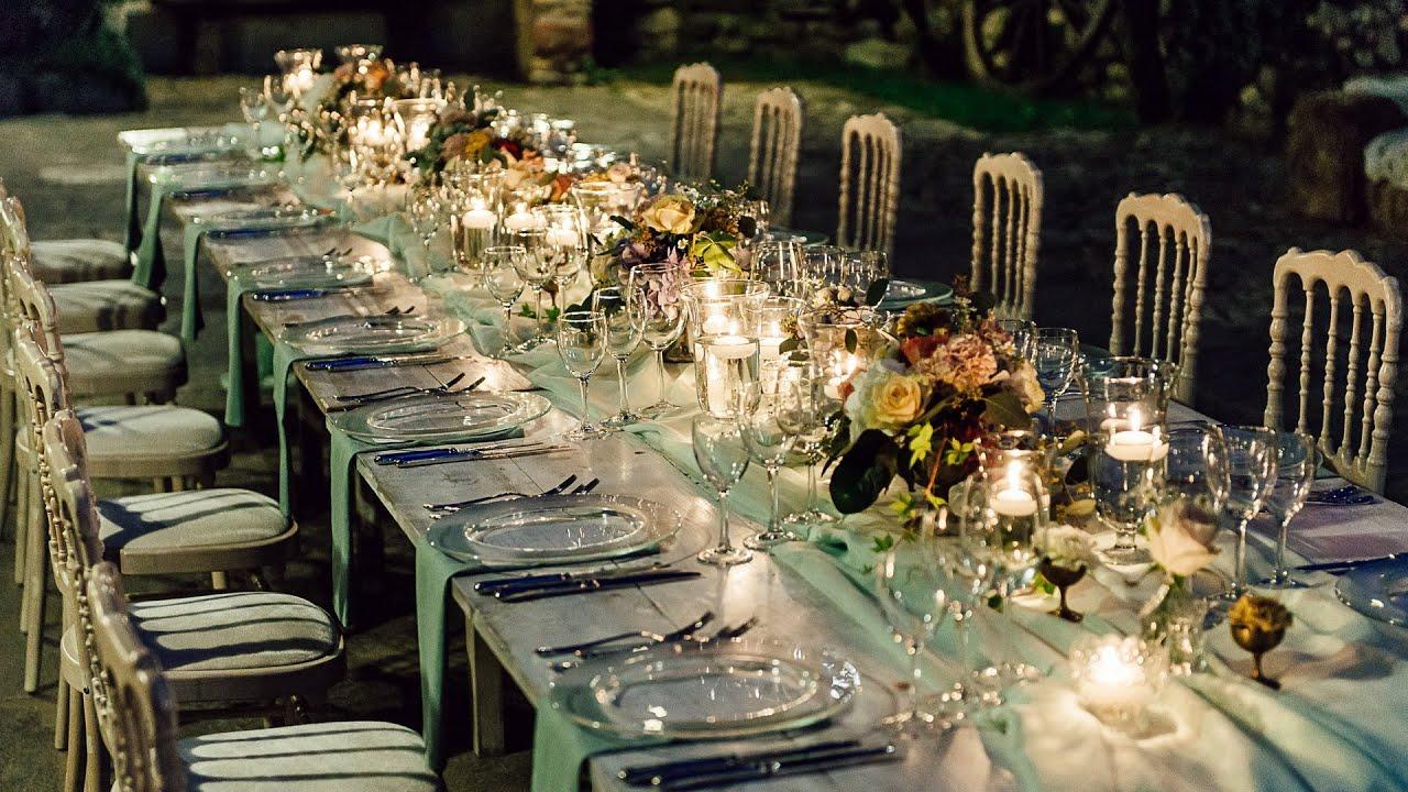 Allestimenti Floreali Matrimonio Country Chic : Fiori per matrimonio i migliori addobbi floreali il