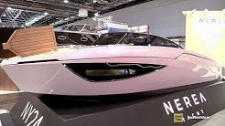 2019 Nerea Yacht NY24 - Walkaround - Debut at 2019 Boot Dusseldorf
