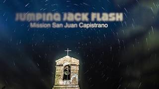 Jumping Jack Flash at Mission SJC