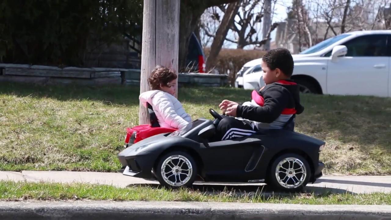 Toy Cars Lamborghini Ferrari Bmw Mini Cooper Youtube
