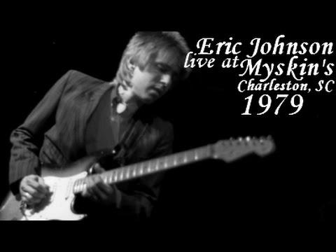 eric johnson live at myskin 39 s charleston sc 1979 full concert youtube. Black Bedroom Furniture Sets. Home Design Ideas