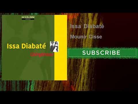 Issa Diabaté -
