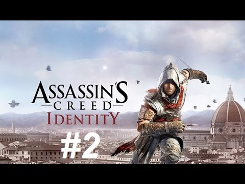 assassin's-creed-identity-android-ios-walkthrough---gameplay-part-2---level-4:-an-assassin's-requiem