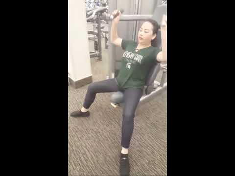 Maiv Xyooj & Kab Thoj Mus Ua Exercise Tom Gym Lom Zem Nawb 4/219 thumbnail