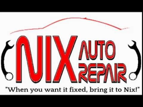 Nix Auto Repair Services