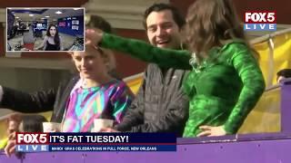 FOX 5 LIVE (2/13): It
